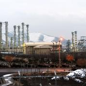Nucléaire iranien: Téhéran fait monter la pression