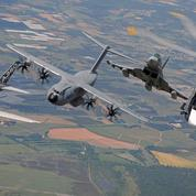 Bourget 2019: 150 aéronefs ont répondu présent