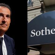 Patrick Drahi s'offre Sotheby's pour 3,7 milliards de dollars