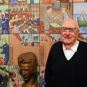 Andrea Camilleri, le père du commissaire Montalbano, hospitalisé dans un état critique