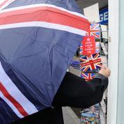 Inquiets du Brexit, les Anglais se ruent sur les produits français