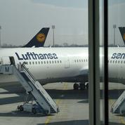 Lufthansa bousculé par les low-costs sur le court-courrier