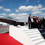 Scaf: Airbus et Dassault Aviation franchissent une nouvelle étape