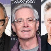 Jeff Goldblum, Kyle McLachlan, Christopher Walken...Trio d'enfer au Champs-Élysées film festival
