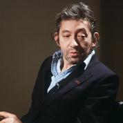 Un billet de 500 francs déchiré par Gainsbourg s'adjuge 5000 euros