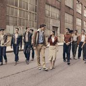 West Side Story :le casting de Steven Spielberg se dévoile dans une première photo officielle