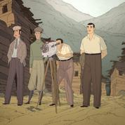 Buñuel après l'âge d'or :dans la tête du réalisateur du Chien andalou