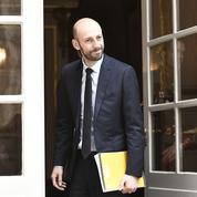 Stanislas Guerini: «Mon objectif est de démultiplier les élus locaux par cinq»
