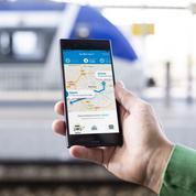 Avec sa nouvelle application, la SNCF veut fédérer tous les transports
