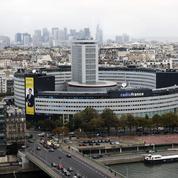 La grève a été largement suivie à Radio France