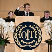 Bertille Bayart: «Le capitalisme selon Macron»