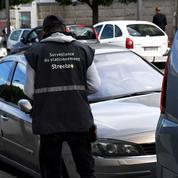 À Paris, les couacs de la verbalisation du stationnement