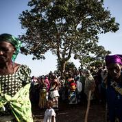 300.000 personnes quittent la RDC en deux semaines: retour sur une crise durable