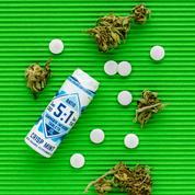 Le cannabis thérapeutique à l'essai en 2020