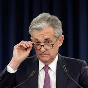 Les marchés suspendus aux annonces de la Fed