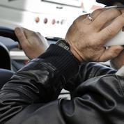 Smartphones et trottinettes, nouveaux fléaux de la sécurité routière