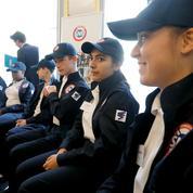 29 volontaires du SNU font un malaise lors de la commémoration de l'appel du 18 juin
