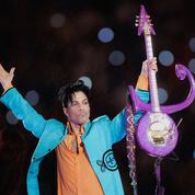 Prince, l'album de ses démos pour les autres