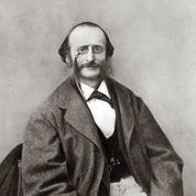 1865: Le Figaro publie la correspondance d'Offenbach, roi de l'opérette