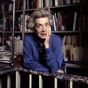 Qui est Andrée Chedid, la poétesse qui a mis les futurs bacheliers dans l'embarras