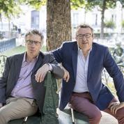 Christian Paul et Guillaume Duval: «Nous lançons le festival des casques bleus de la gauche»