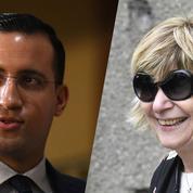 «Mimi» Marchand, proche du couple Macron, aurait hébergé Alexandre Benalla