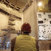 Le projet de refonte d'EDF présenté aux syndicats