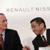 Renault et Nissan trouvent un compromis pour la gouvernance