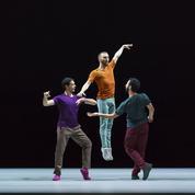 De Keersmaeker, Preljocaj, Forsythe... Montpellier Danse fidèle à ses valeurs