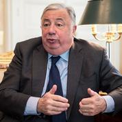 Gérard Larcher: «Le RIP est un détournement de démocratie représentative»