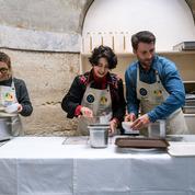 Il Refettorio, ce restaurant solidaire qui cuisine les invendus