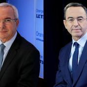 Bruno Retailleau et Jean Leonetti souhaitent un retour à la «droite des idées» chez LR