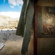 Les nouveaux jours de Pompéi: le récit des incroyables fouilles