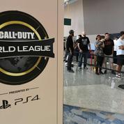 Sur console, les achats digitaux de jeux s'envolent