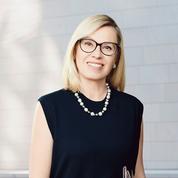 Chantal Gaemperle (LVMH): «Nos métiers attirent, encore faut-il en révéler laspécificité»