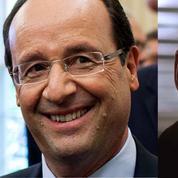 À Nantes, François Hollande fait son cinéma: «En politique, j'en ai croisé des Keyser Söze»
