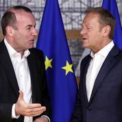 Manfred Weber en mal de soutiens pour la Commission européenne