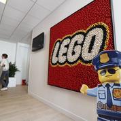 Visite chez LEGO: les salariés doivent rester de «grands enfants»