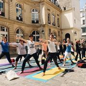 Journée mondiale du yoga: 5 cours pour être zen à Paris