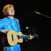 Concerts: Ed Sheeran va-t-il battre le record de recettes de U2?