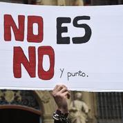 Espagne: «La Meute» condamnée à 15 ans de prison pour viol
