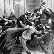 L'assassinat de Sadi Carnot le 24 juin 1894 crée la stupeur
