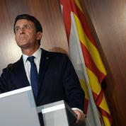 Manuel Valls sera-t-il le nouveau ministre des Affaires étrangères espagnol?