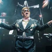 Avant la légion d'honneur, la foudre d'Elton John s'abat sur Bercy