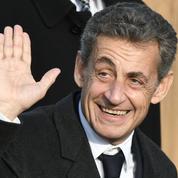 Nicolas Sarkozy publie, ce jeudi, «un livre très personnel»