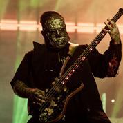 Slipknot en amuse-bouche diabolique avant le grand festin du Hellfest