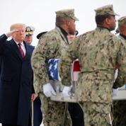 L'impossible retrait américain du Moyen-Orient