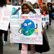 New York veut baisser de 85% ses émissions polluantes