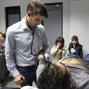 Après les soignants des urgences, les internes pourraient à leur tour se mettre en grève