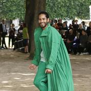 Fashion Week: journal de bord de Paris (20 et 21/06/19), printemps-été 2020